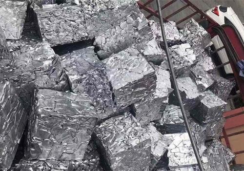 不锈钢回收咨询,高铬钢回收公司